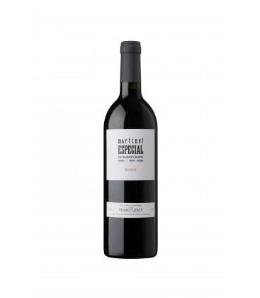Martinet Especial Cabernet/Carinyena 2000